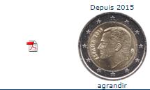 piece2€ espagne 2015
