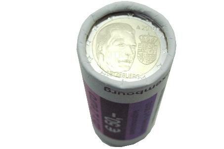 2€ Qualité UNC
