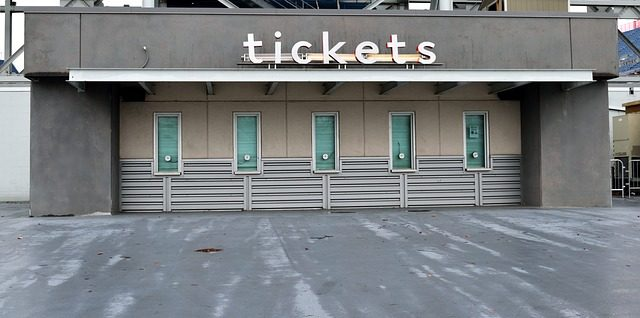 billetterie stade football